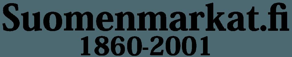 Suomen markat